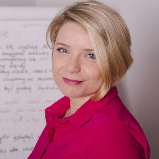 Barbara Lech – wywiad zUczestniczką programu szkoleniowego Kamili Rowińskiej