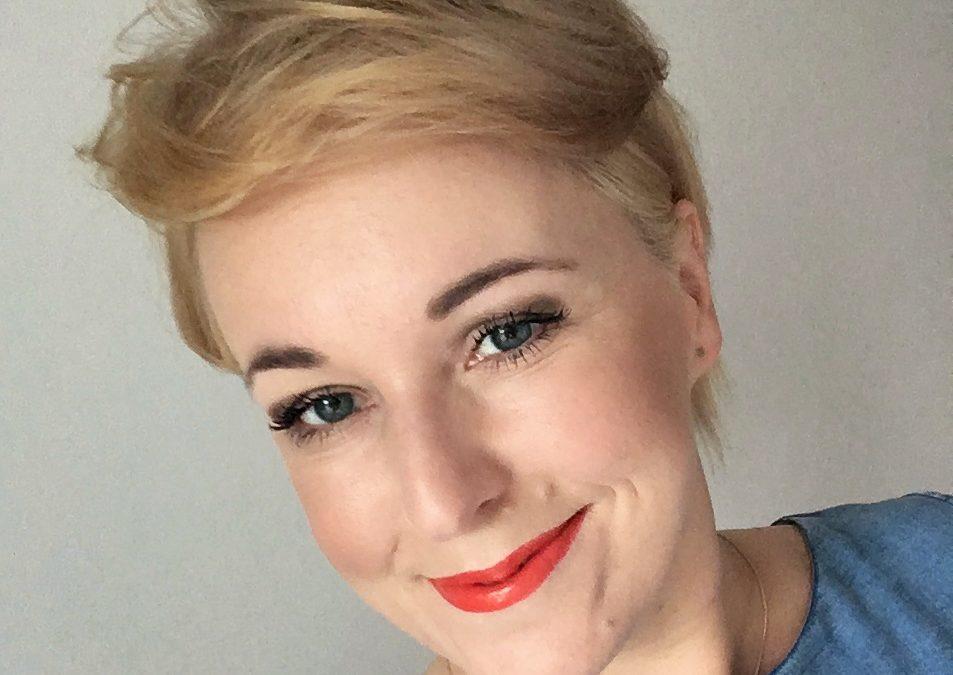 Wywiad zkobietą spełnioną – Anna Gacka