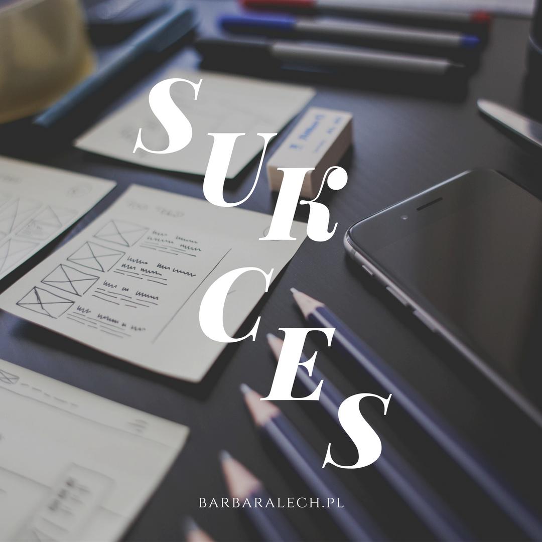 Sukces, nagminnie nadużywane słowo