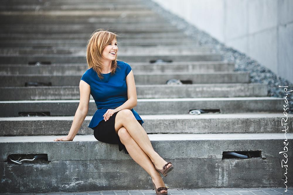 Wywiad zkobietą spełnioną – Karoliną Żmudzką