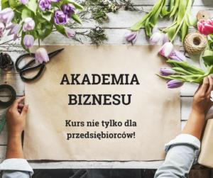 Akademia Biznesu dla Freelancerów 2018/2019